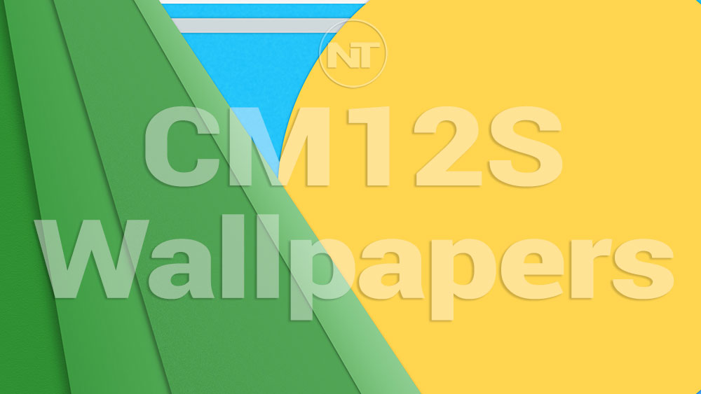 CyanogenMod 12S Stock Wallpapers OnePlus One ROM   NaldoTech 1000x563