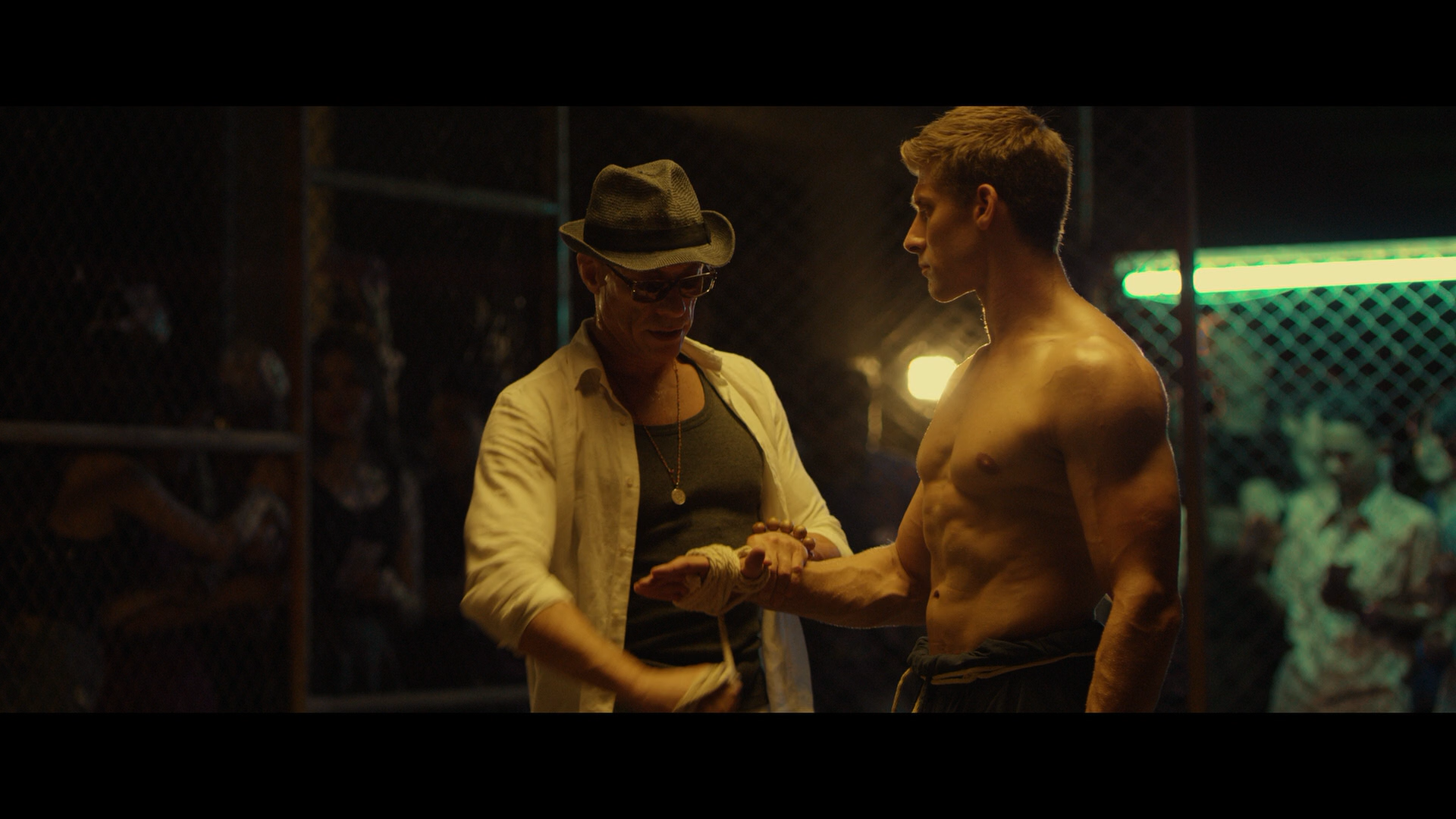 Kickboxer Retaliation Movie Wallpapers 103 images in Collection 1920x1080