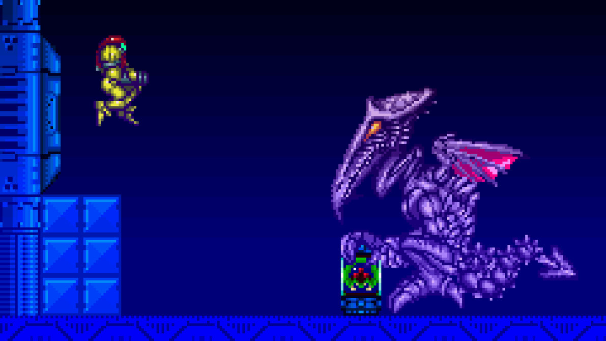 Free Download Special Wallpaper Super Metroid Ridley By Thelimomon On 1191x670 For Your Desktop Mobile Tablet Explore 75 Super Metroid Wallpaper Metroid Prime Wallpaper Metroid Fusion Wallpaper Metroid Prime