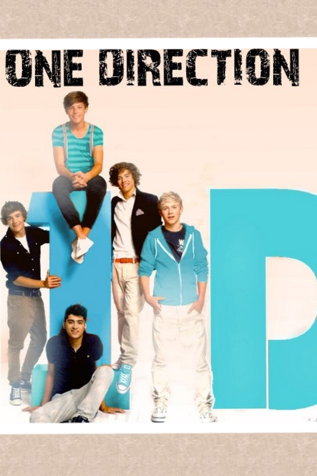 One Direction01 640x960
