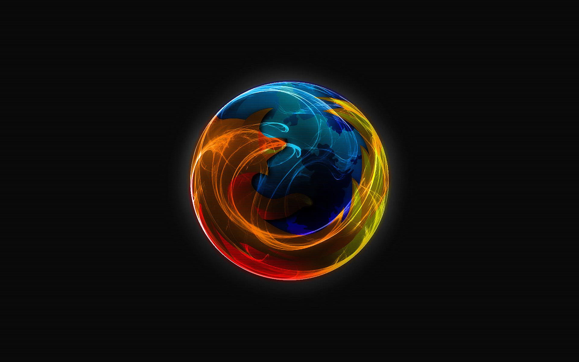 Firefox Mozilla Wallpaper Widescreen Original