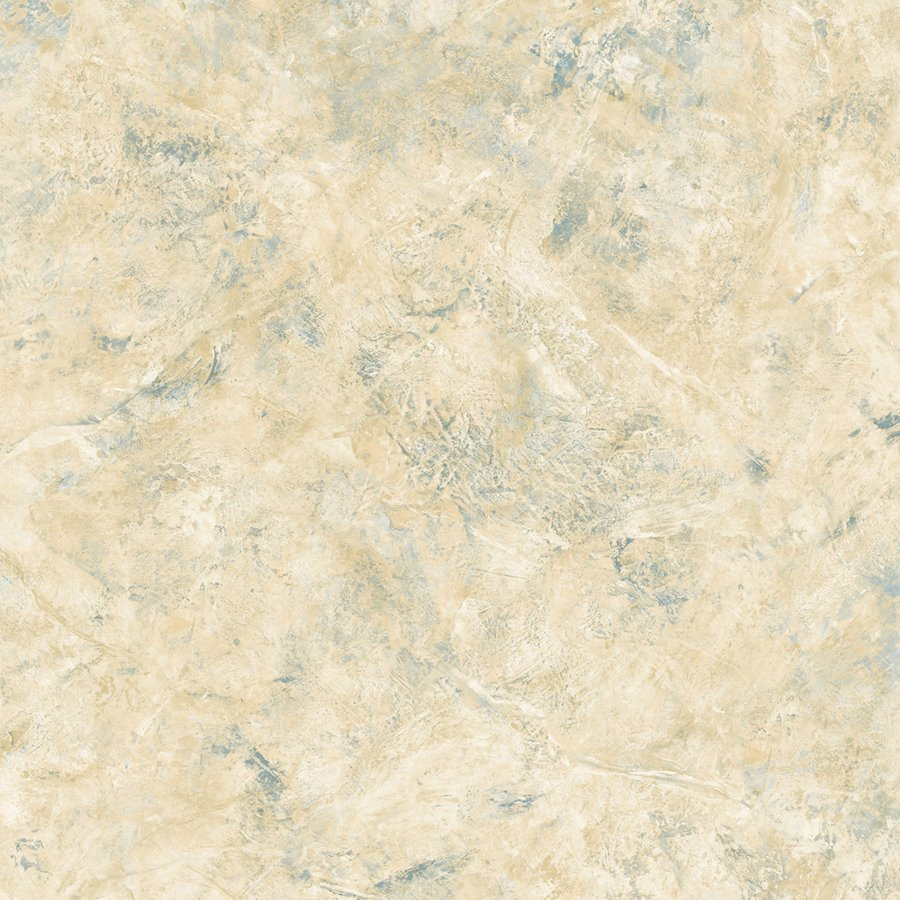 Marble Blue Peelable Vinyl Prepasted Wallpaper Lowes Canada 900x900