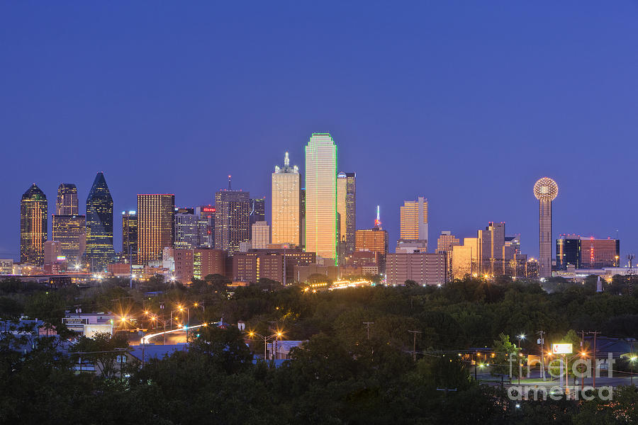 downtown dallas hd wallpapers - photo #7