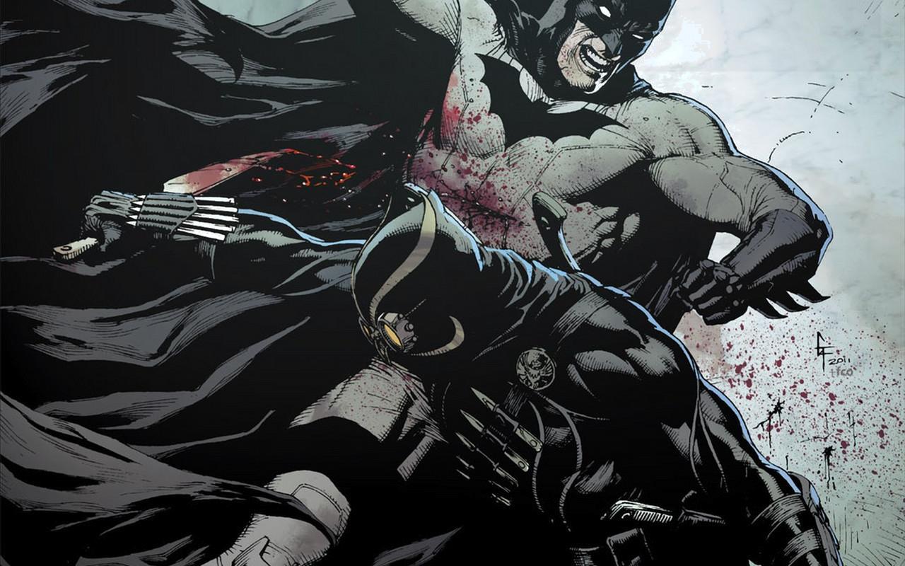Batman new 52 wallpaper wallpapersafari - New 52 wallpaper ...