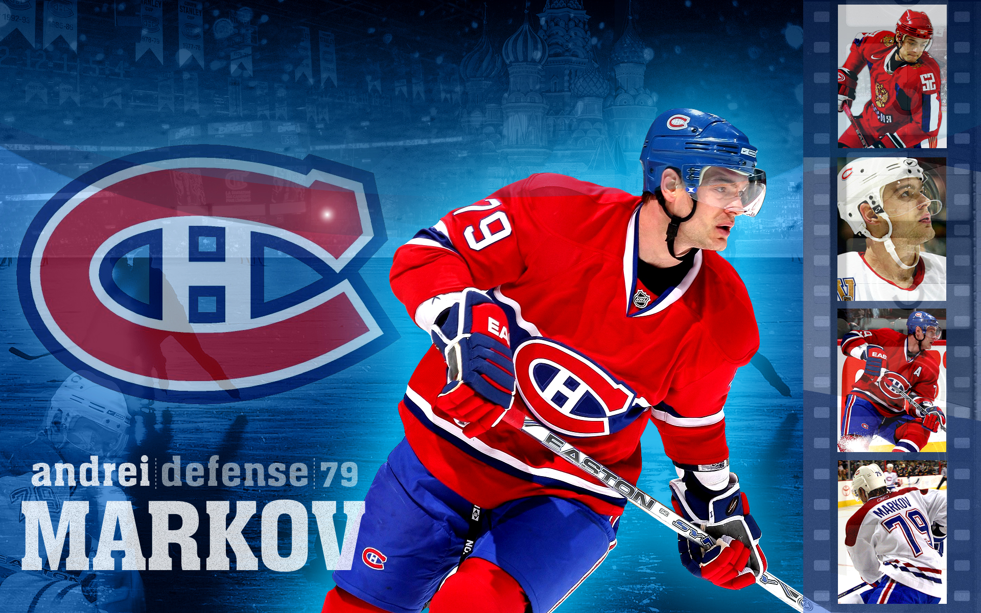 Montreal Canadiens wallpapers Montreal Canadiens background   Page 9 1920x1200