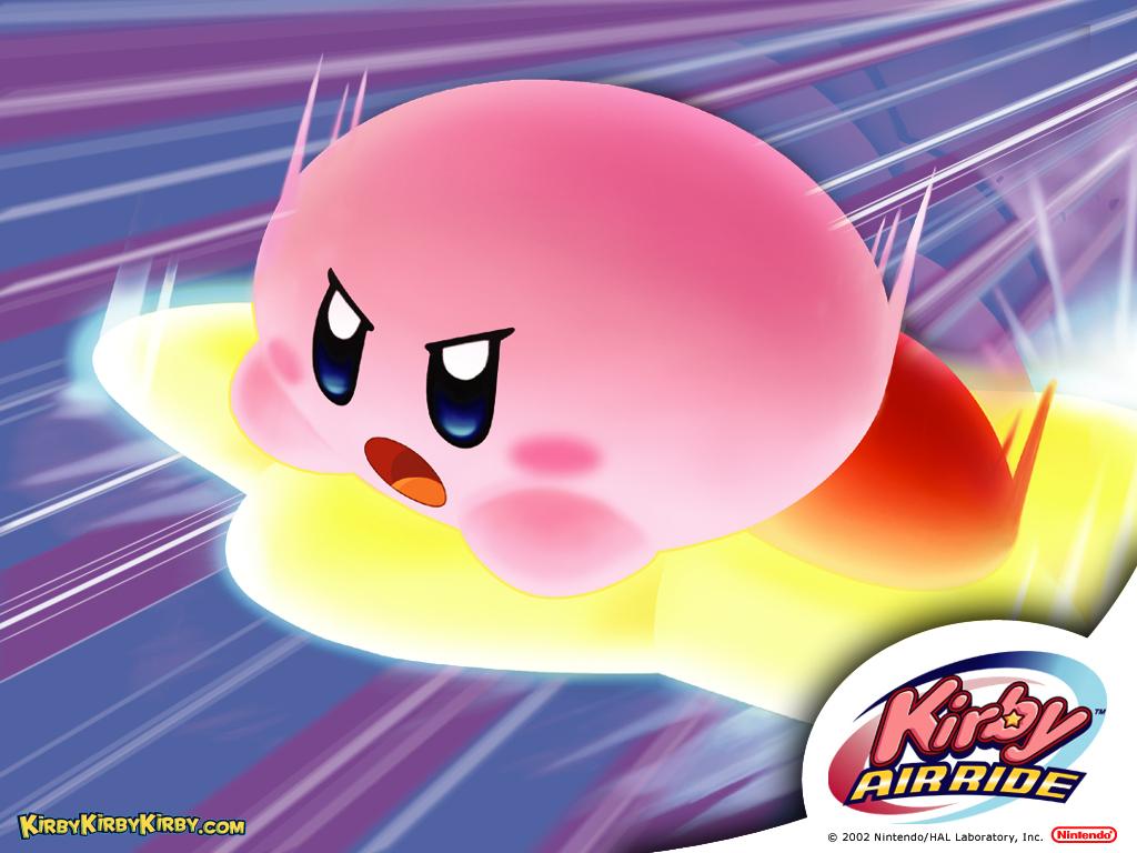 HD Kirby Wallpaper - WallpaperSafari