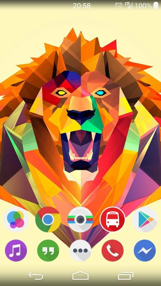 Wallpapers] MKBHDs 4K Google Nexus 5 XDA Forums 540x960