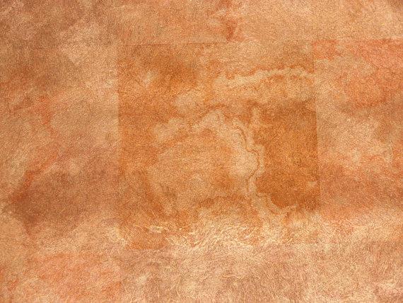 metallicvintage copper look wallpaper by grevilleavintage 570x428