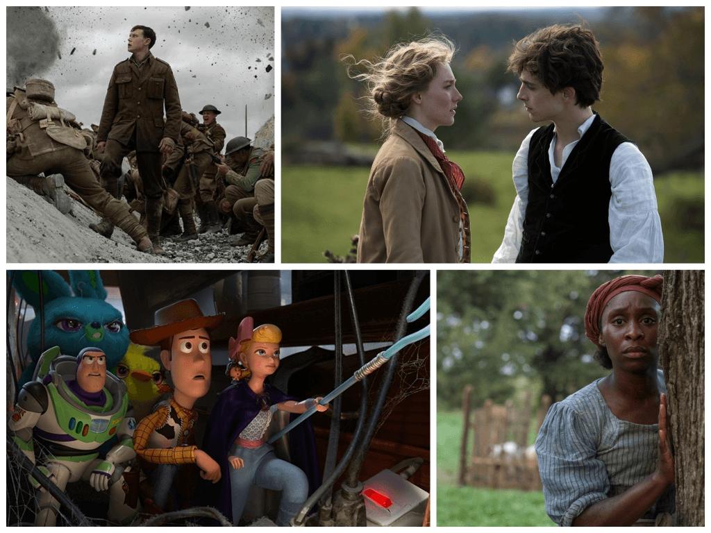 2020 Oscar Nomination Predictions ORIGINAL SCORE and SONG SOUND 1024x768