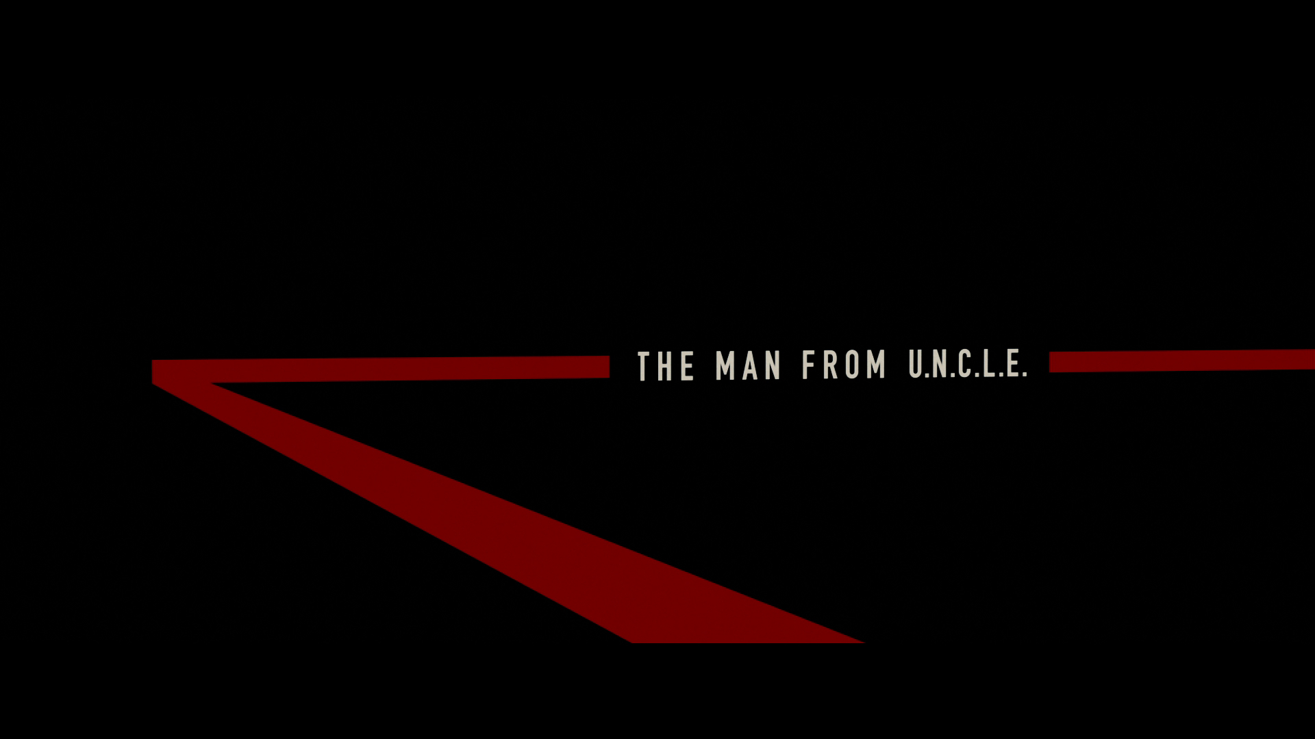 The Man from UNCLE 2015 Blu ray DVD Talk Review 1920x1080