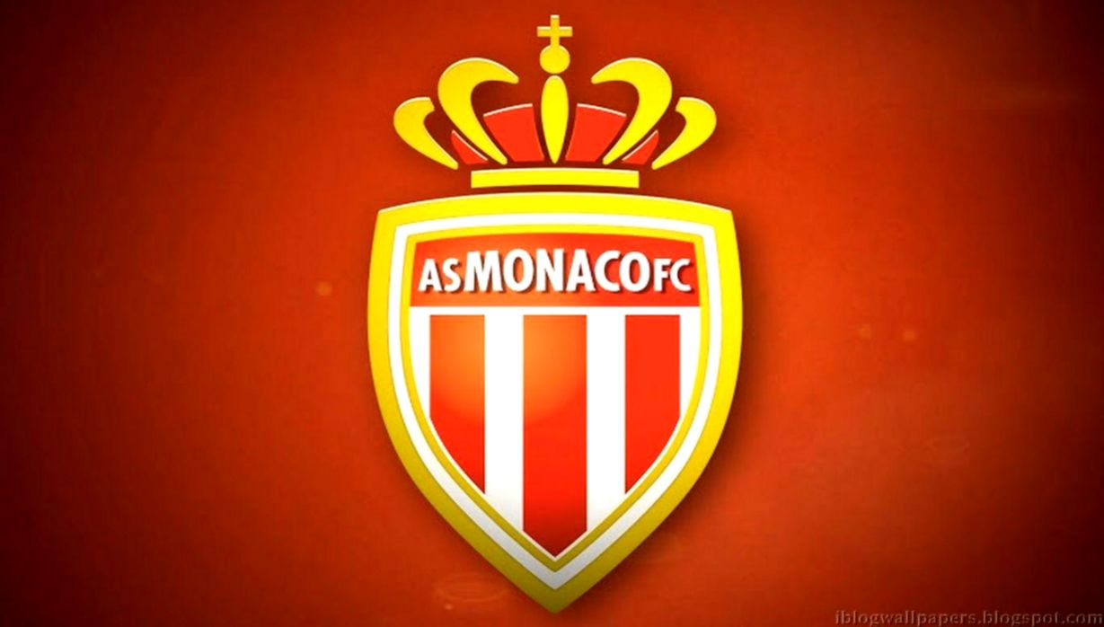 As Monaco Logo Sport Wallpaper Hd Desktop Wallpapers Every Day 1229x698