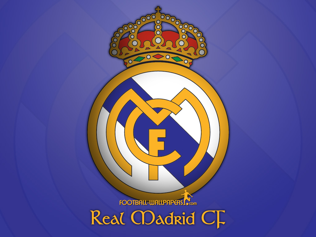 wallpaper picture Real Madrid FC Wallpaper 1024x768