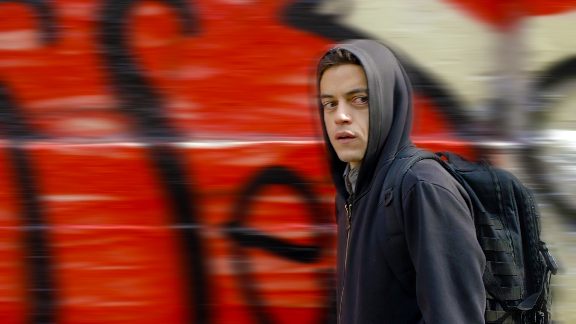 See Mr Robot 2015 online and download 1920x1080