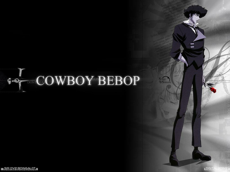 Category Anime Hd Wallpapers Subcategory Cowboy Bebop Hd Wallpapers 800x600