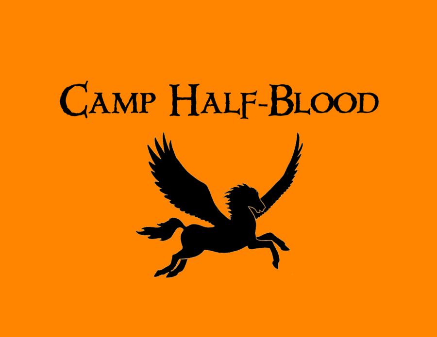 Camp Half Blood Wallpaper - WallpaperSafari
