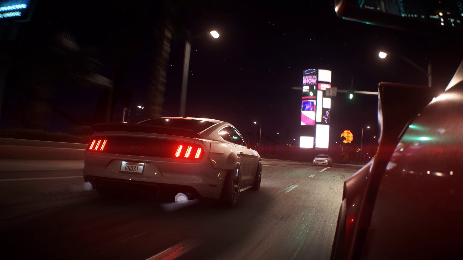 Download Need for Speed NFS Payback Wallpapers 1920x1080