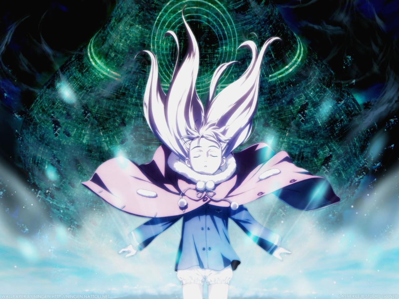 Download Anime Last Exile Wallpaper 1280x960 Wallpoper 1280x960