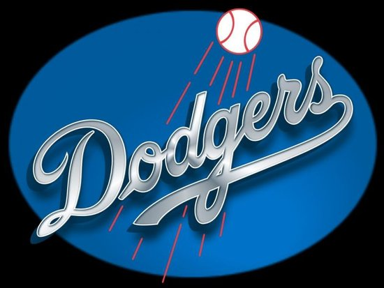 Dodger Logos Wallpapers - WallpaperSafari