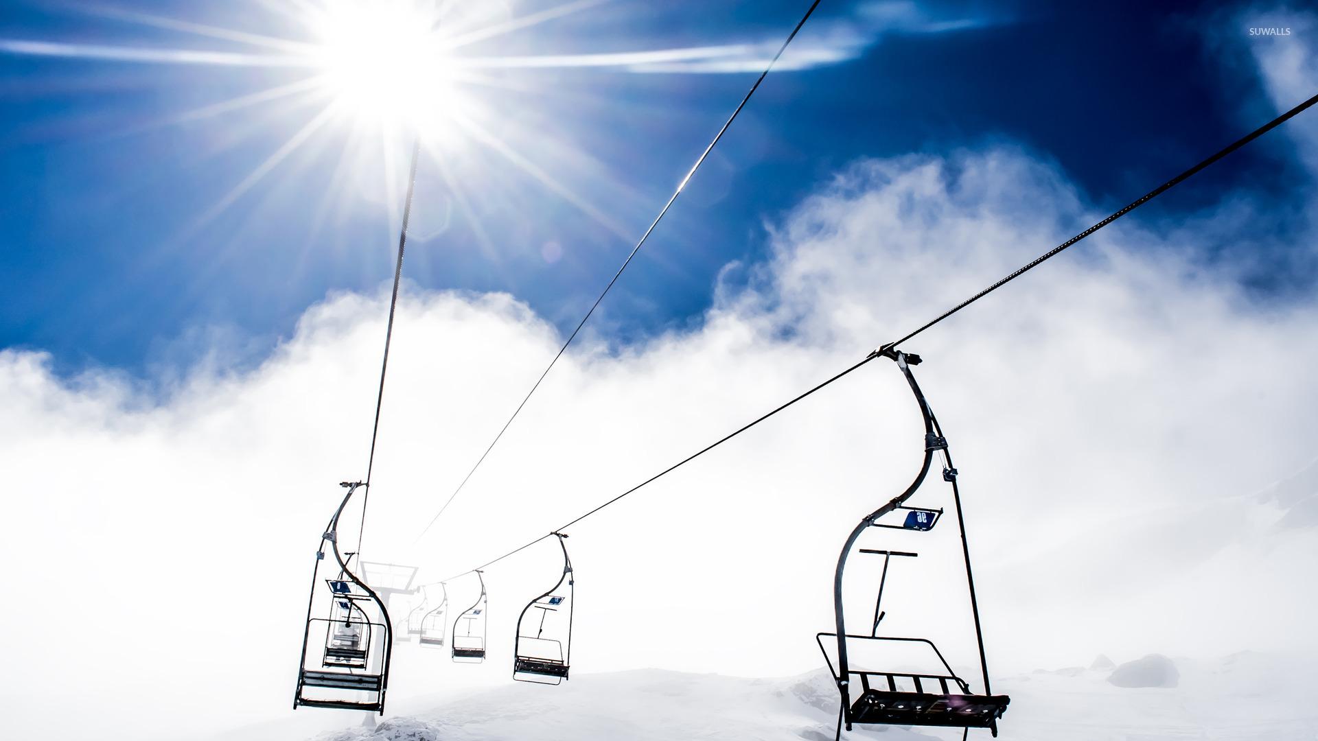 Ski resort wallpaper   Photography wallpapers   16938 1920x1080