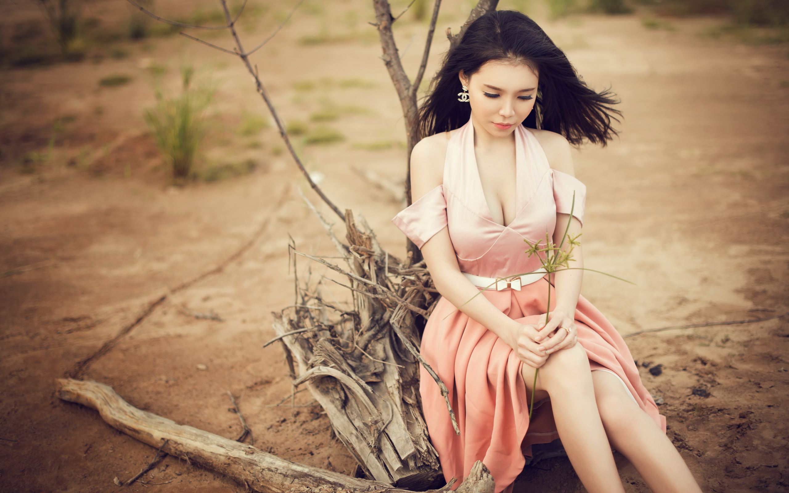 Korean Beauty Girl HD Wallpaper Stylish HD Wallpapers 2560x1600