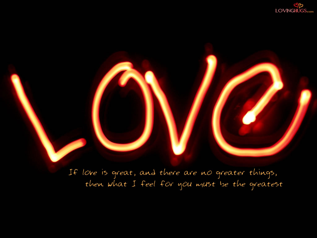 Desktop Wallpapers Backgrounds 7 Beautiful Love Wallpapers for 1024x768