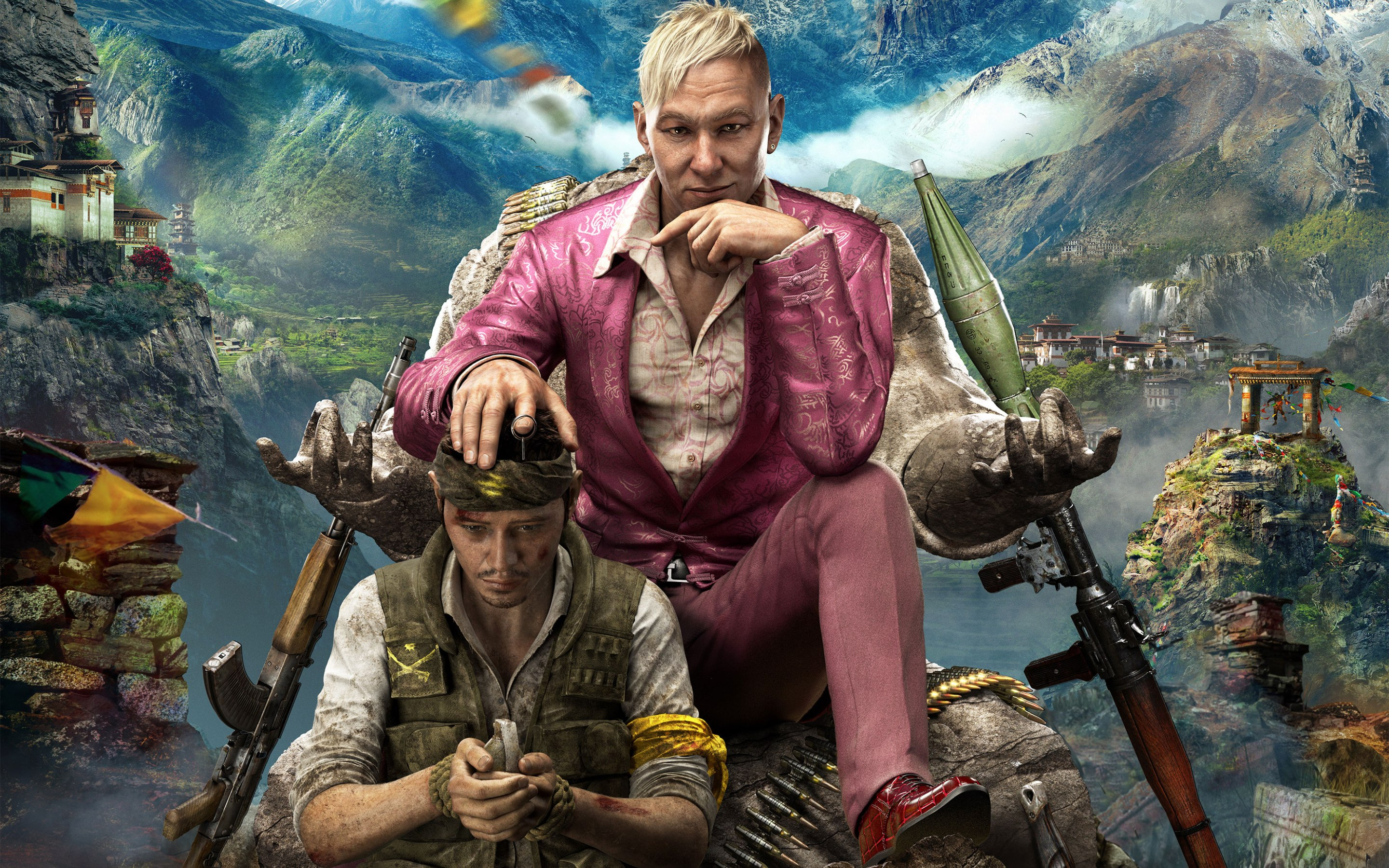 far cry 4 wallpaper 1080p