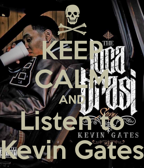 Kevin Gates Wallpapers