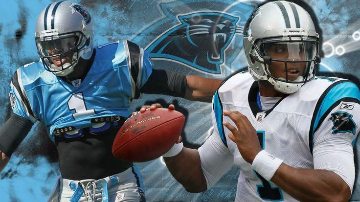 Carolina Panthers Cam Newton Wallpaper Cam newton panthers wallpaper 736x413
