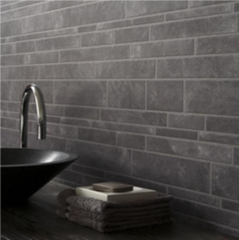 Free Download Brown Slate Tile Grey Brick Vinyl Kitchen Bathroom Wallpaper Grey56440 998x1000 For Your Desktop Mobile Tablet Explore 48 Vinyl Wallpaper For Bathroom Cheap Wallpaper Washable Wallpaper For