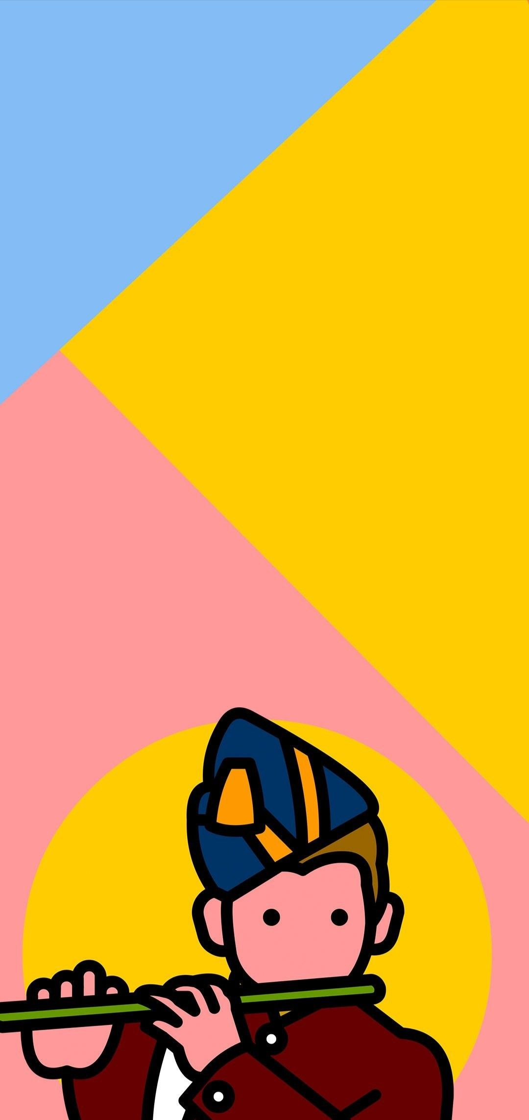 Download Samsung Galaxy A60 Stock Wallpapers [FHD] Official 1080x2285