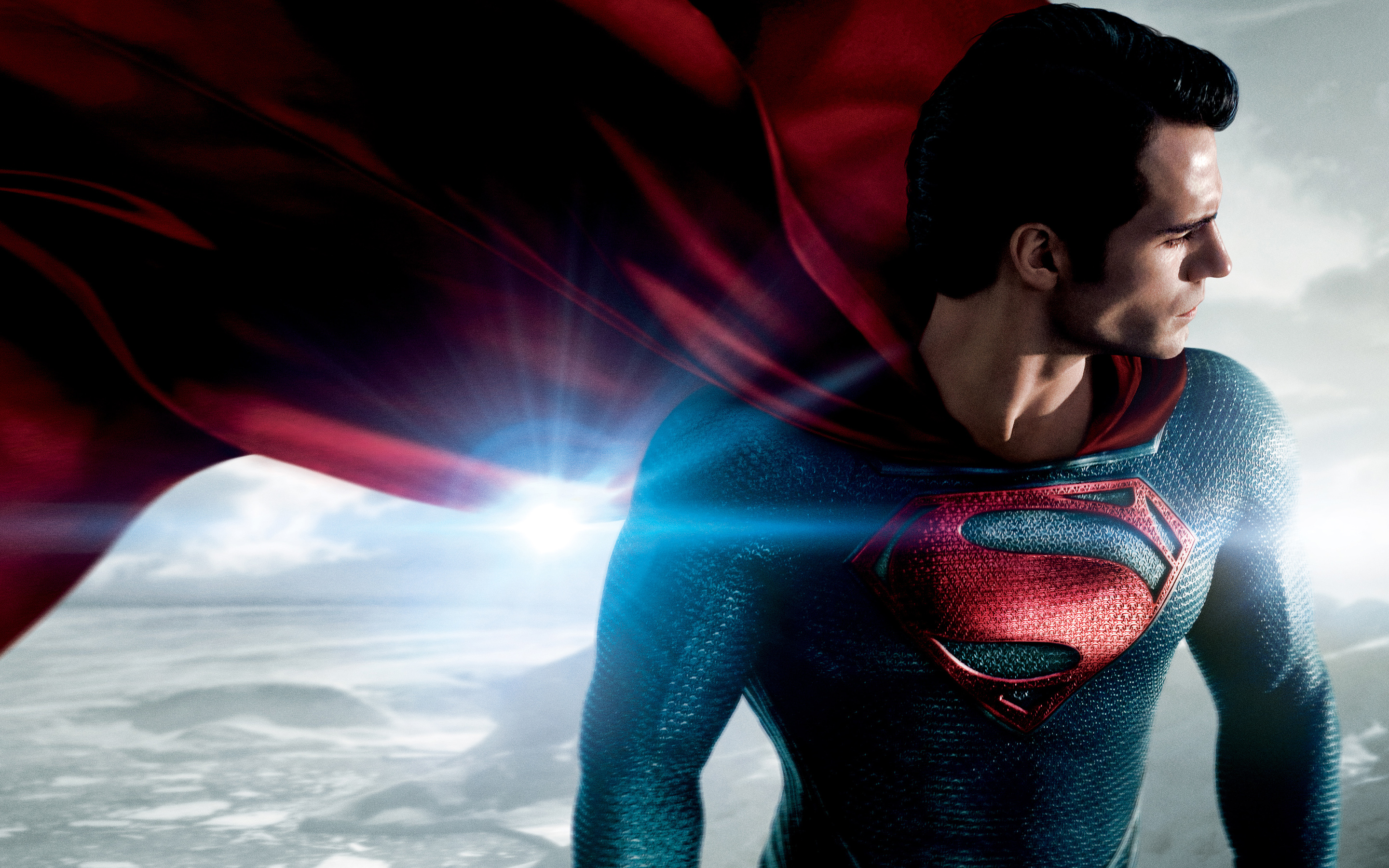 2013 Man of Steel Movie Wallpapers HD Wallpapers 2880x1800