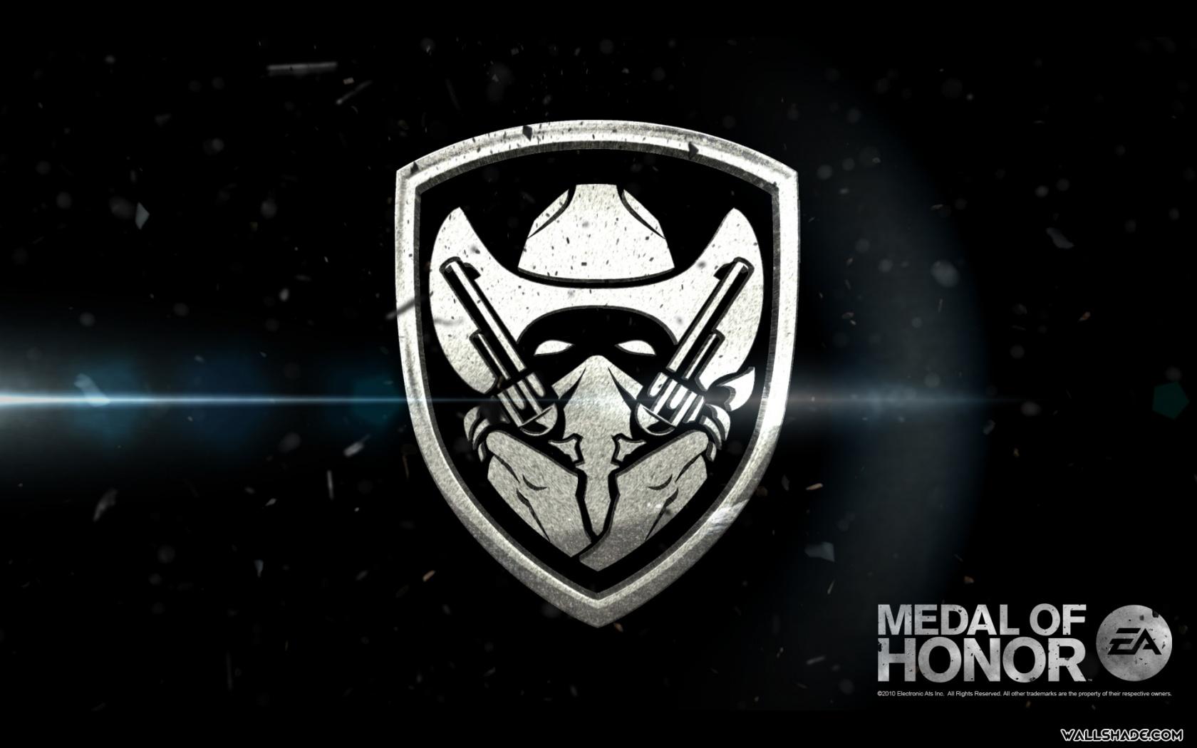 Medal of honor desktop wallpapers wallpapersafari - Gunfighter wallpaper ...