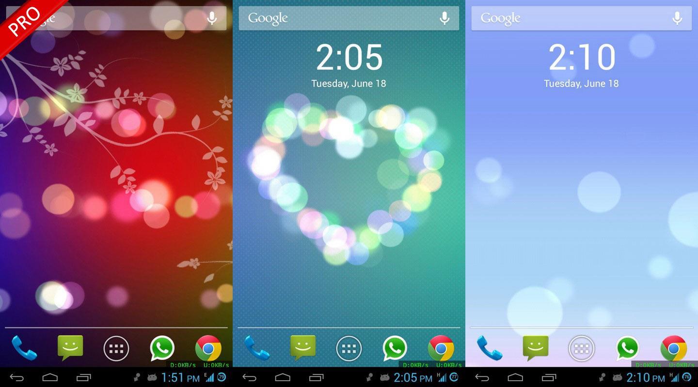 Ios 7 Iphone Wallpaper: Live Wallpaper IOS