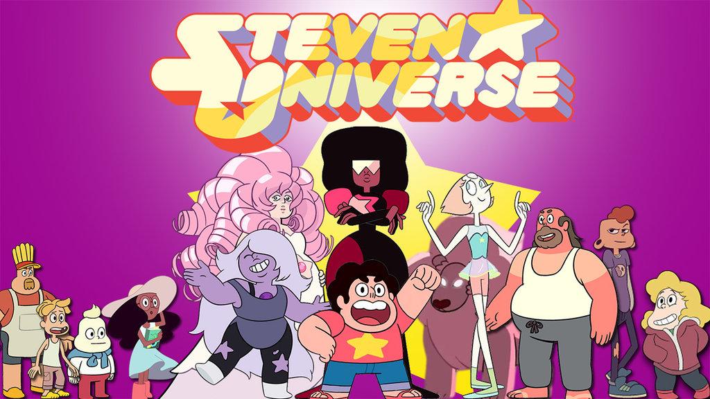 Steven Universe Wallpaper by static989 1024x576