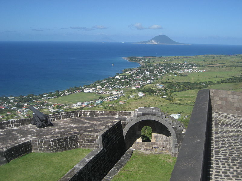 collections of photos and wallpapers Saint Kitts and Nevis wallpapers 800x600