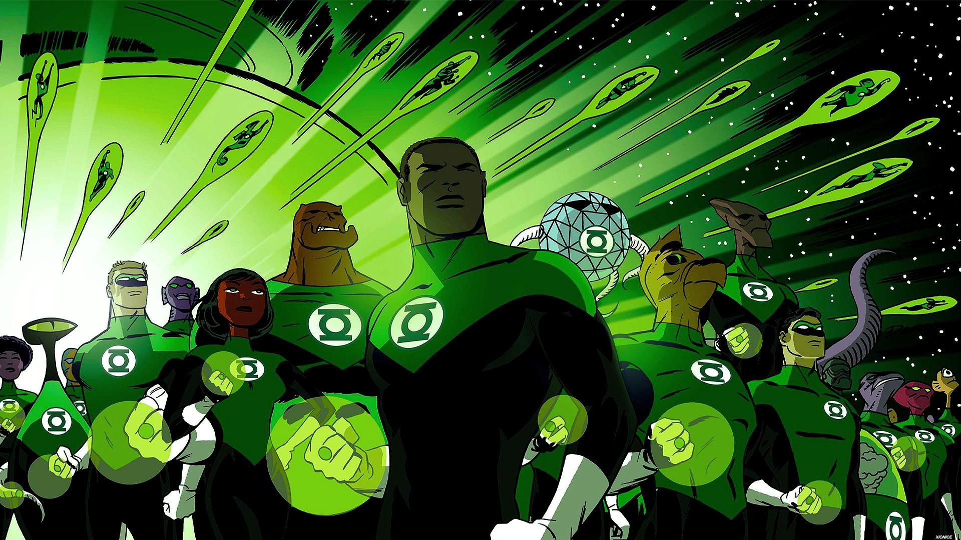 Black Lantern Corps  Wikipedia