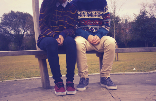 hipster love on Tumblr 500x325