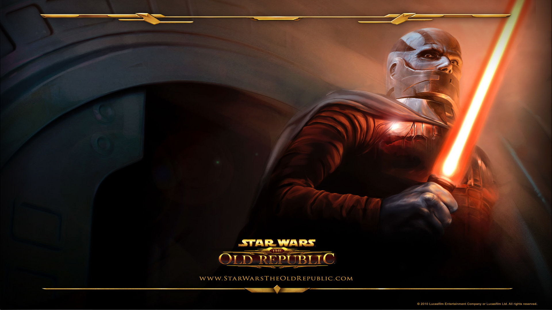 Game HD Wallpapers Video Games HD 1080p Wallpaper star wars the old 1920x1080