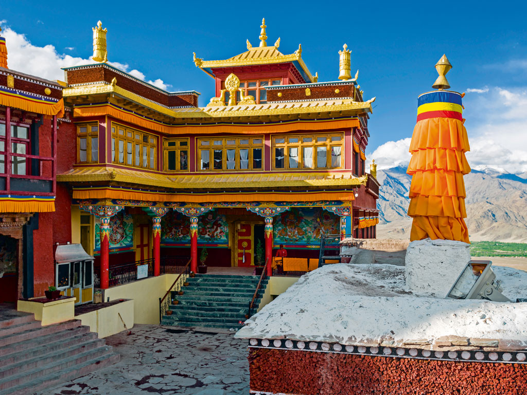 Buddhist Art Gets a Makeover in Leh Nat Geo Traveller India 1024x768