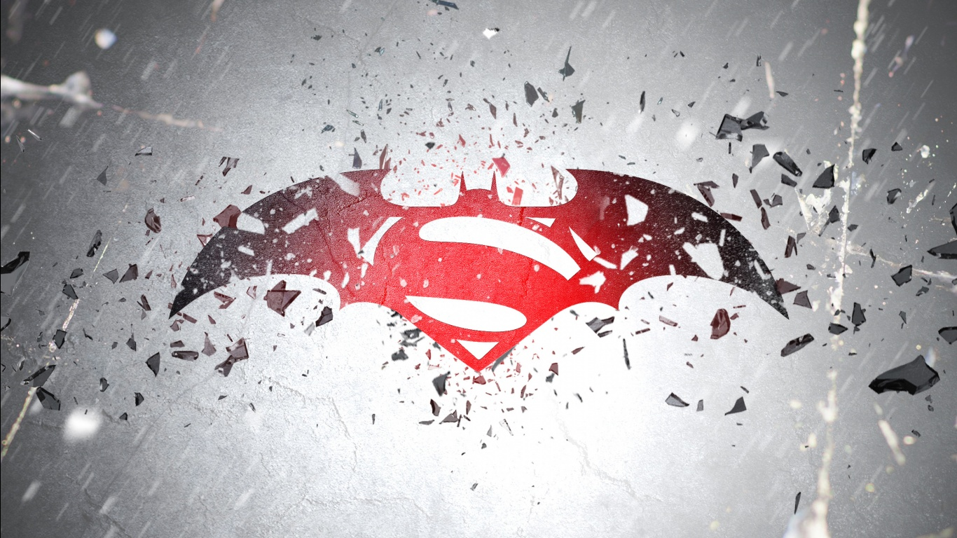 Batman v Superman Wallpapers HD Wallpapers 1366x768