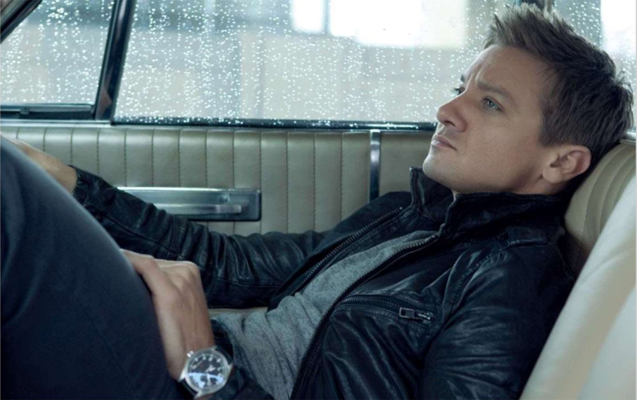 Jeremy Renner Wallpapers and Background Images   stmednet 1280x804