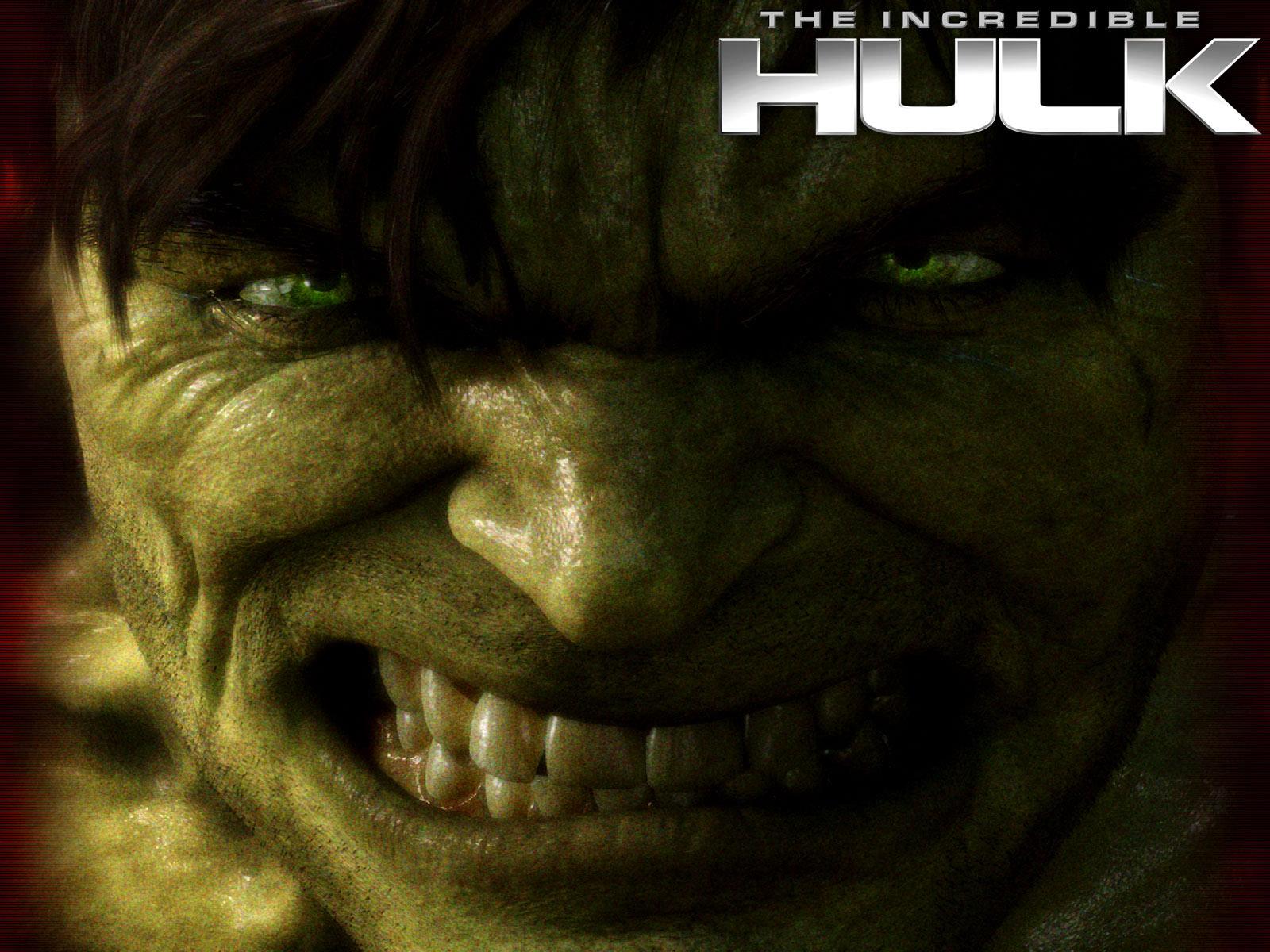 41 Incredible Hulk Wallpaper Hd On Wallpapersafari