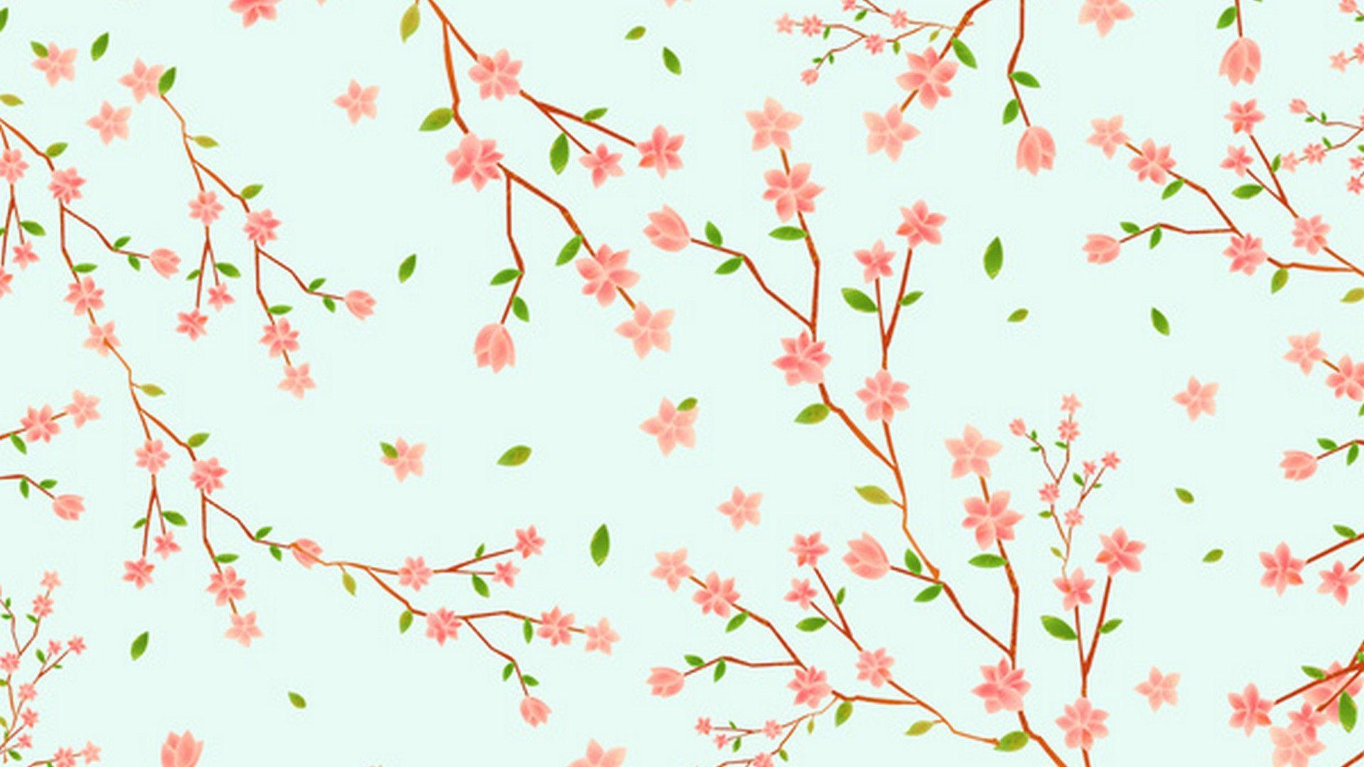 Springtime Desktop Backgrounds HD Best HD Wallpapers Cute 1920x1080
