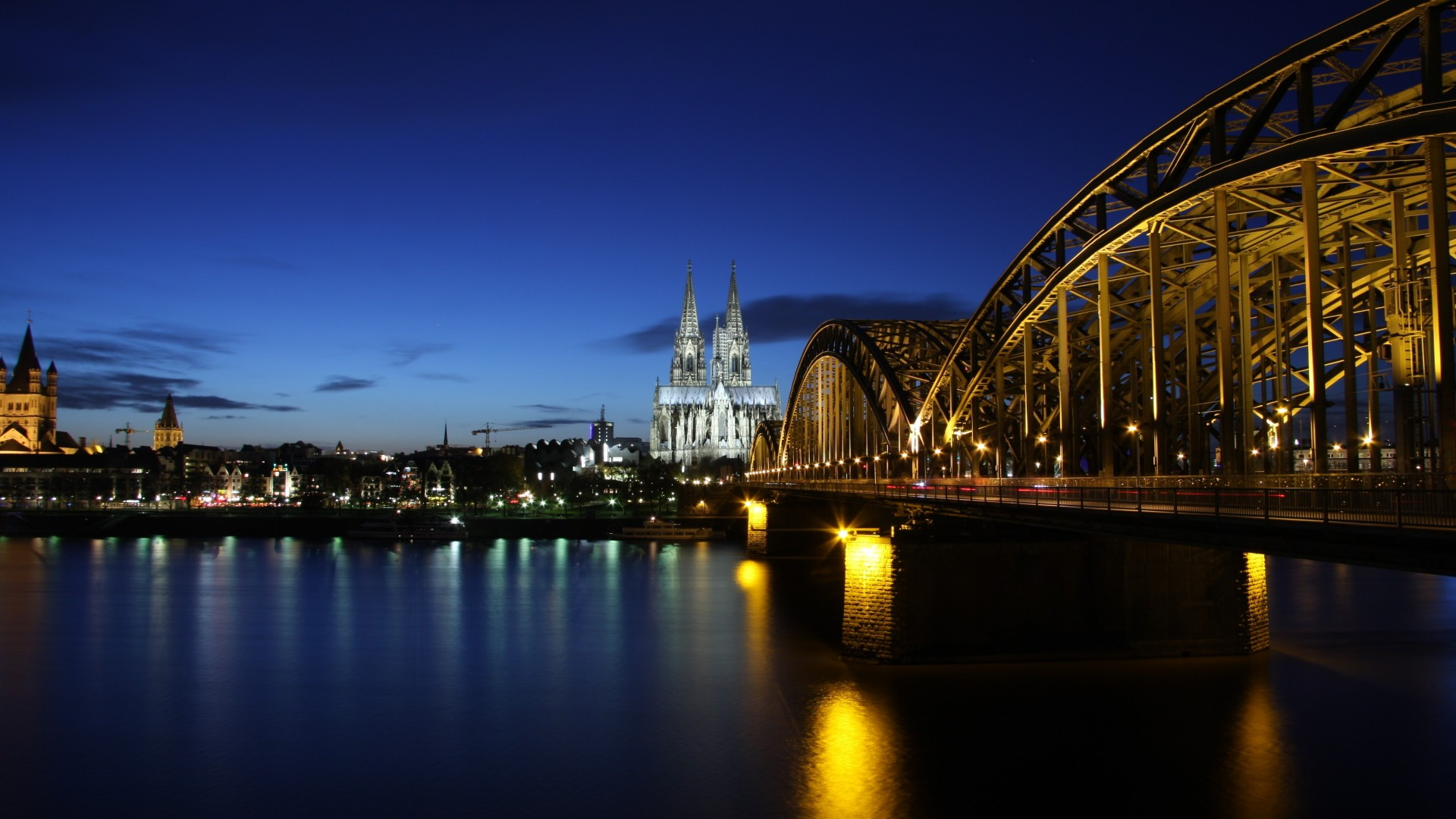 Germany Wallpapers Best Wallpapers 1920x1080