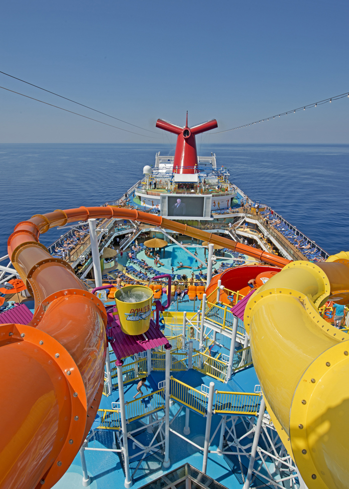 Carnival Cruise Slide Desktop Backgrounds for HD Wallpaper 699x980