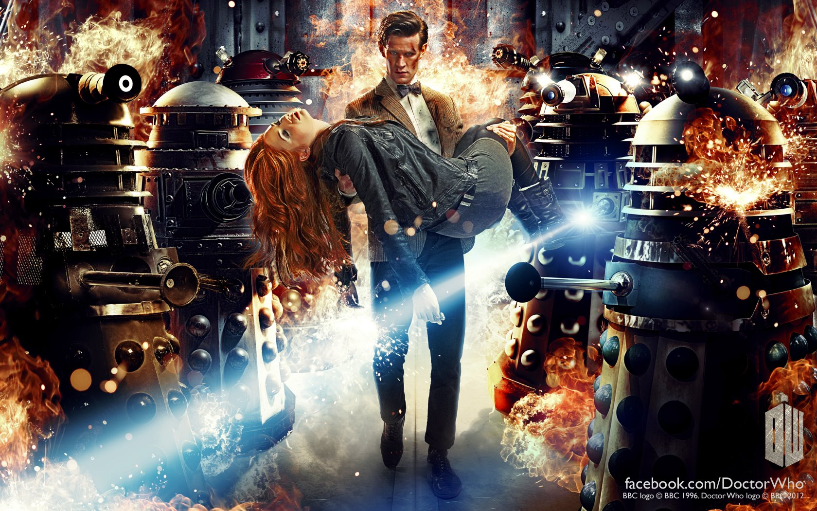 Doctor Who Kindle Fire HD Wallpapers Backgrounds 1680x1050