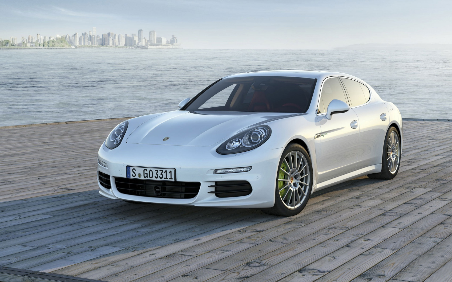 2014 Porsche Panamera Wallpaper HD Car Wallpapers 1920x1200