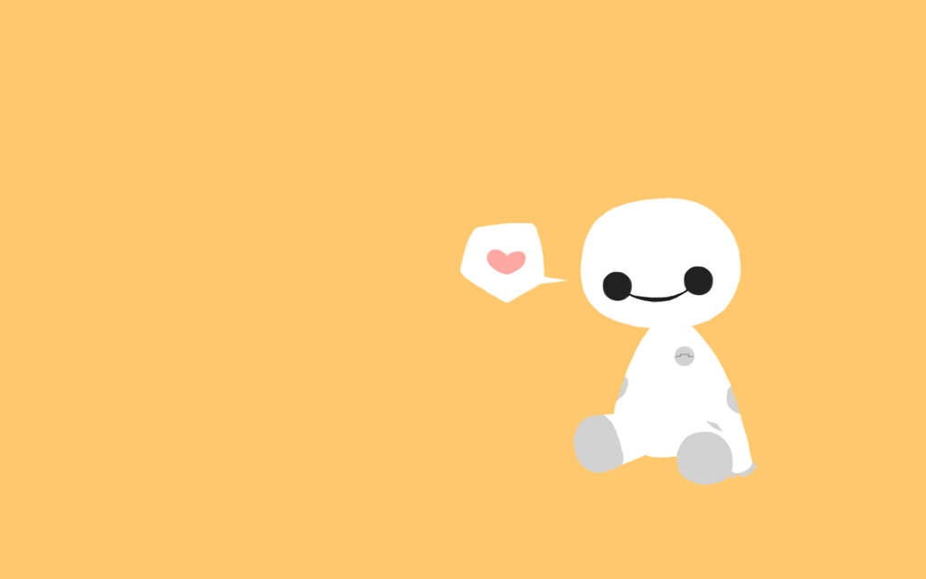 Free Download Baymax Wallpaper Qygjxz 1024x640 For Your