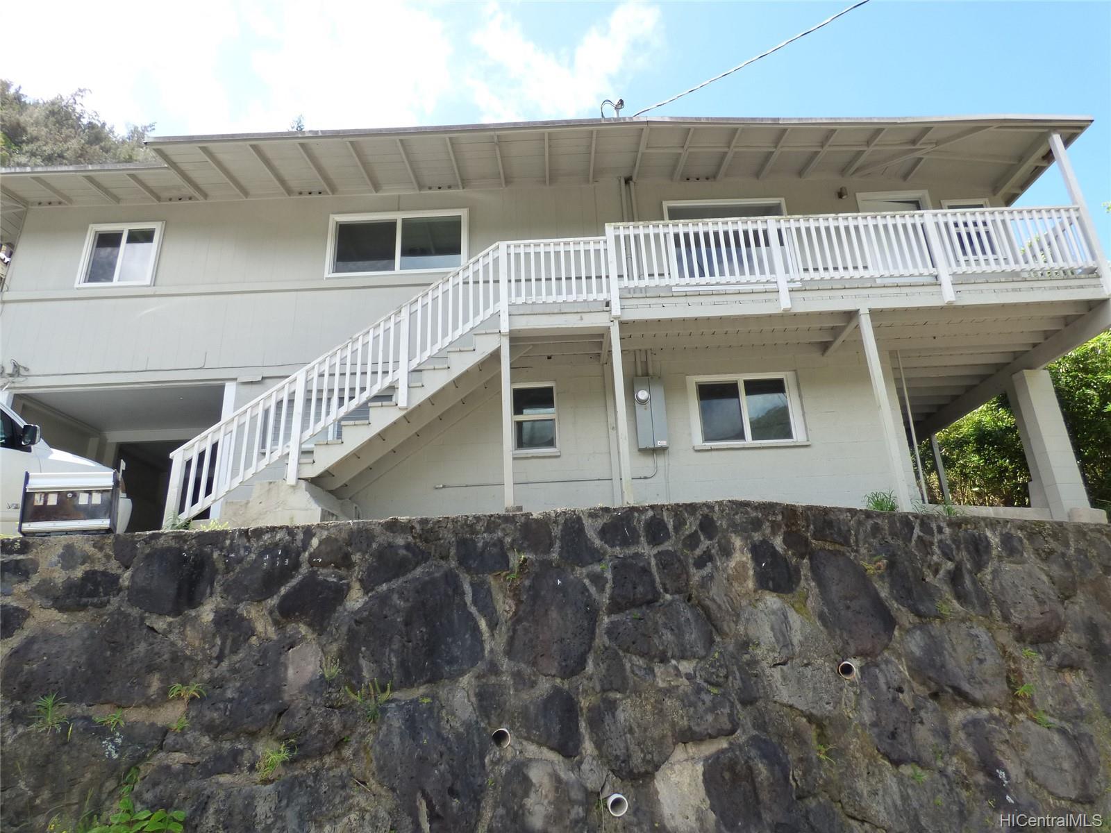 3031 Nihi Street J10 Honolulu Hi 96819   Kalihi Valley home 1600x1200