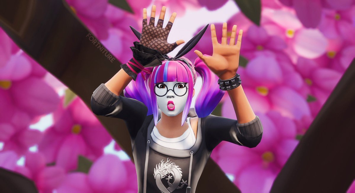 Fortnite Lace Skin Epic Outfit   Fortnite Skins 1199x654